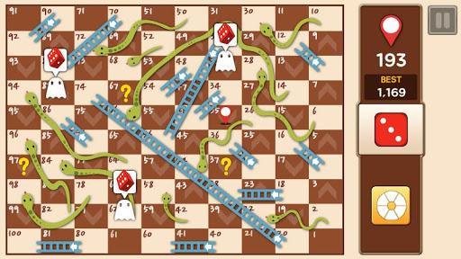 Snakes & Ladders King 20.04.02 screenshots {n} 5