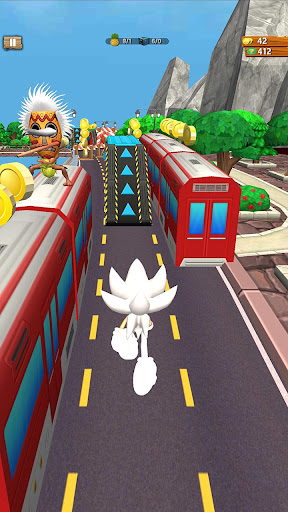 HedgeHog Rush! android2mod screenshots 1