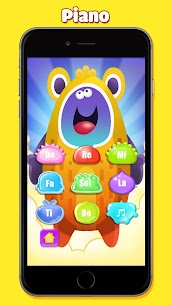 Phone for kids baby For Pc (Windows 7/8/10 And Mac) 2