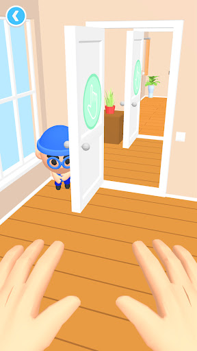 Hide N' Seek 3D  updownapk 1