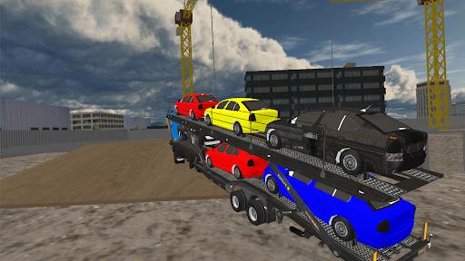 International Truck Driving Simulator  screenshots 2