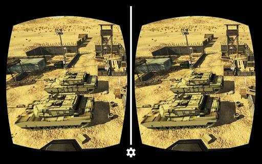 VR Sky Battle War - 360 Shooting 1.9.4 screenshots 8