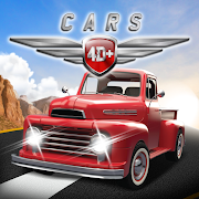 Cars 4D+
