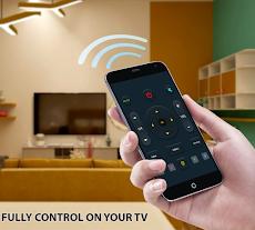 テレビリモコン: スマートリモコンのおすすめ画像3