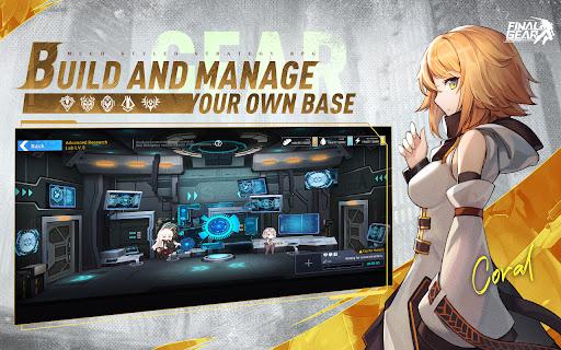 Final Gear  screenshots 3