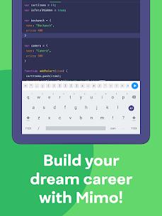 Mimo: Learn Coding (MOD, Premium Unlocked) v3.31 13