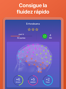 Aprende idiomas gratis - Mondly Screenshot