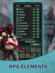 Pocket Survivor: Expansion MOD APK 1.39 (Unlimited Money) 2
