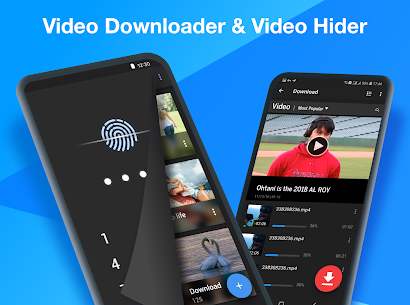 Video Hider  Photo For Pc – Windows 10/8/7 64/32bit, Mac Download 1