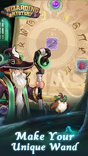 Wizarding Mystery Mod Apk (Unlimited Money) Download 3