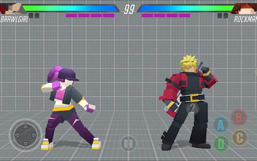 Vita Fighters apkdebit screenshots 2