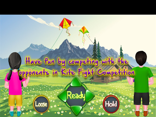 Kite Flying Fest: Layang Layang 1.0 screenshots 18