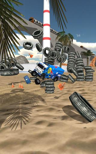 Stunt Truck Jumping 1.8.1 screenshots 9