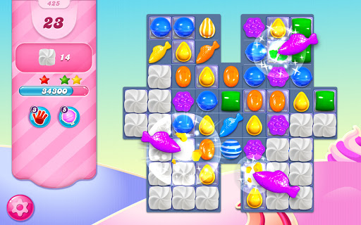 Candy Crush Saga goodtube screenshots 22