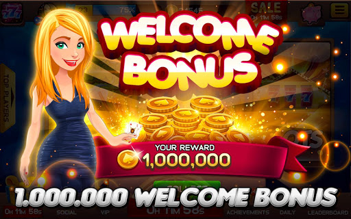 ud83cudfb0 Free Casino: Slots and Poker - win your jackpot  screenshots 15