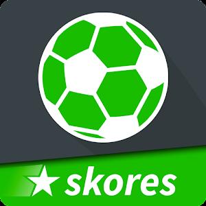 SKORES  Live Football Scores