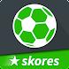 SKORES - ダイレクト・サッカー