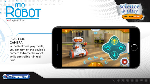 Mio, the Robot 1.1 Screenshots 4