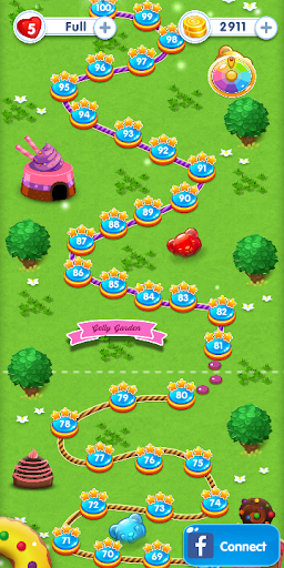 Candy Dandy : Candies Crusher modavailable screenshots 1