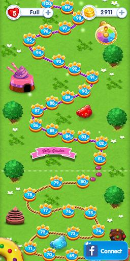 Candy Dandy : Candies Crusher apklade screenshots 1