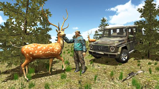 Hunter Sim 1
