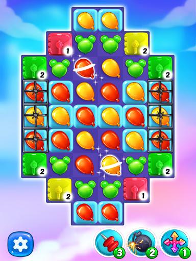 Balloon Paradise - Free Match 3 Puzzle Game 4.1.5 screenshots 17