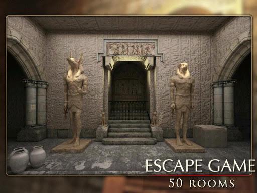 Escape game: 50 rooms 3 31 screenshots 9