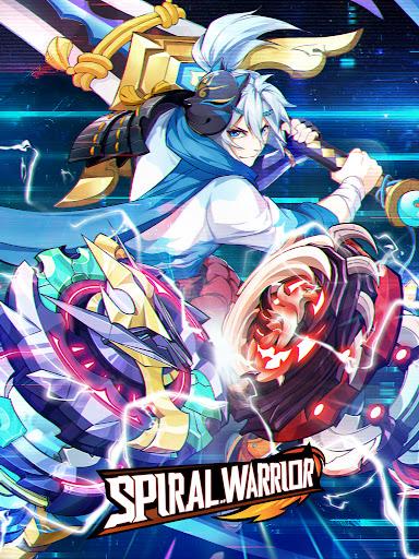 Spiral Warrior  screenshots 11