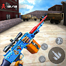 Anti Terrorist Counter Attack Gun Strike Games app apk icon