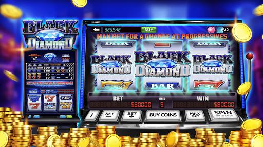 Lucky Hit! Slots -The FREE Vegas Slots Game! screenshots 4