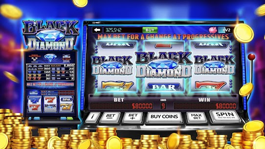Lucky Hit! Slots -The FREE Vegas Slots Game! 4