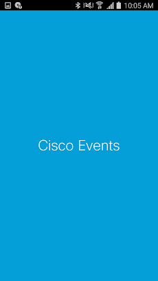 Cisco Eventsのおすすめ画像1