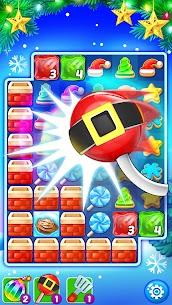 Christmas Cookie – Santa Claus's Match 3 Adventure 5