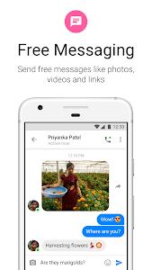Messenger Lite: Free Calls & Messages 262.0.0.18.119 beta