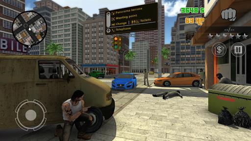 Clash of Crime Mad City War Go 1.1.2 Screenshots 6