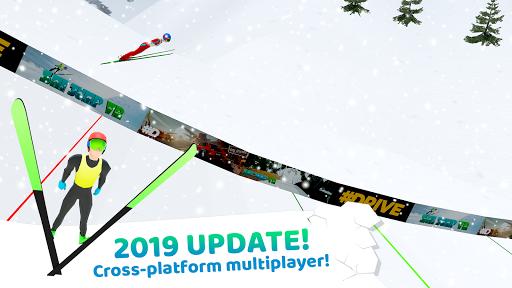 Ski Jump 2020.1.0 screenshots 1