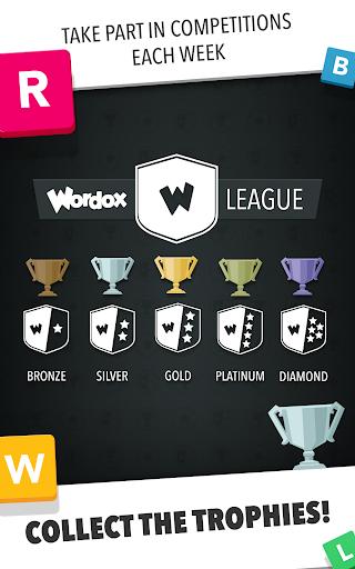 Wordox – Free multiplayer word game 5.4.12 screenshots 4