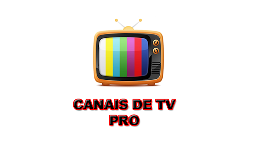 Foto do Canais de Tv PRO