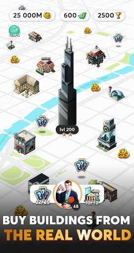 Neopolis - The Reality Game  screenshots 1