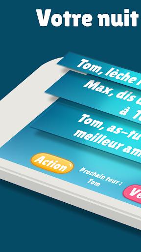 Jeu Gay - Action ou Vérité Sex APK MOD – Pièces Illimitées (Astuce) screenshots hack proof 1