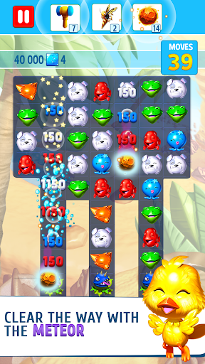 Puzzle Pets - Popping Fun 2.1.3 screenshots 7