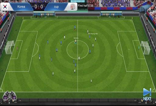 Code Triche Football  Management Star APK MOD (Astuce) screenshots 4