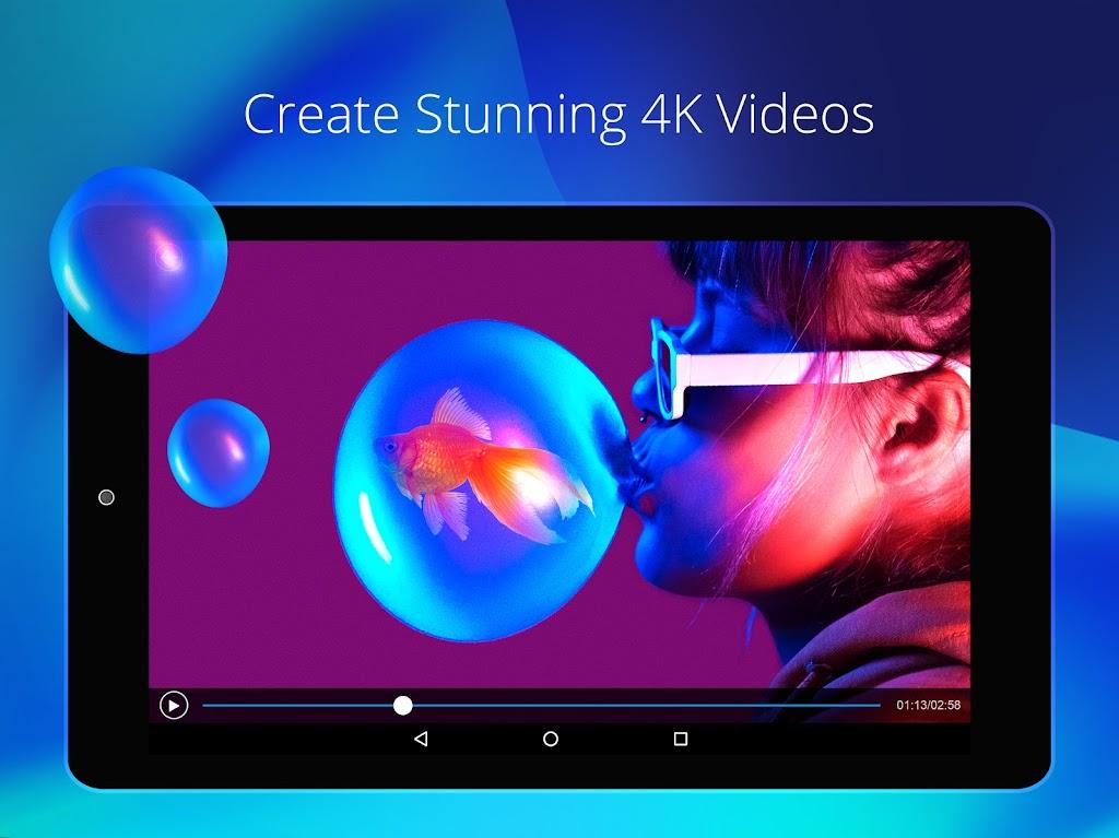 PowerDirector - Video Editor App, Best Video Maker  poster 16