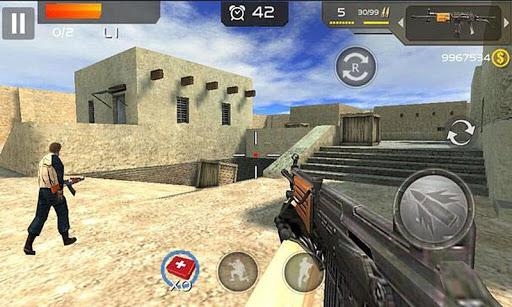 Gun & Strike 3D apklade screenshots 2