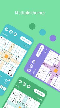 Sudoku - Free & Offlineのおすすめ画像3