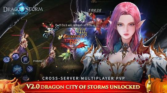 Dragon Storm Fantasy 2