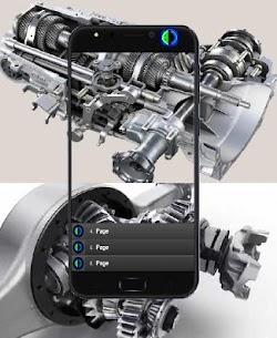 Car Engine Service Engineering 4.0 Mod APK Download 2