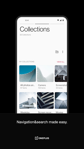 OnePlus Gallery screenshots 2