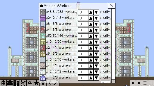 The Final Earth 2 - Sci-Fi City Builder 1.0.13 screenshots 16