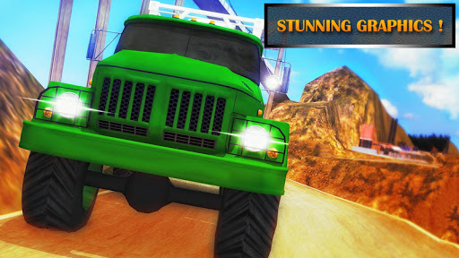 real truck parking simulator3d screenshot 2